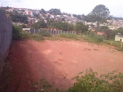 Imagem 1 de 7 de Terrenos À Venda  Em Atibaia/sp - Compre O Seu Terrenos Aqui! - 1254130