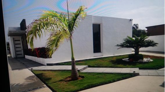 Casa Vacacional Con Piscina Higuerote. Eventos
