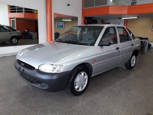 Ford Escort Lx 1.8 Nafta Año 1998