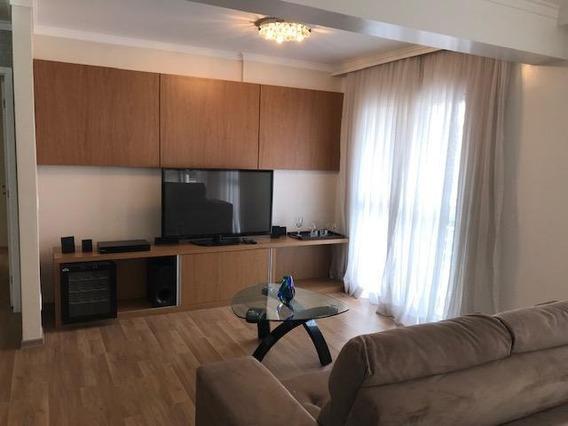 Apartamento À Venda, 121 M² Por R$ 795.000,00 - Casa Branca - Santo André/sp - Ap1927