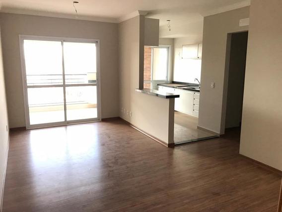 Apartamento Em Centro, Piracicaba/sp De 78m² 2 Quartos À Venda Por R$ 480.000,00 - Ap420916