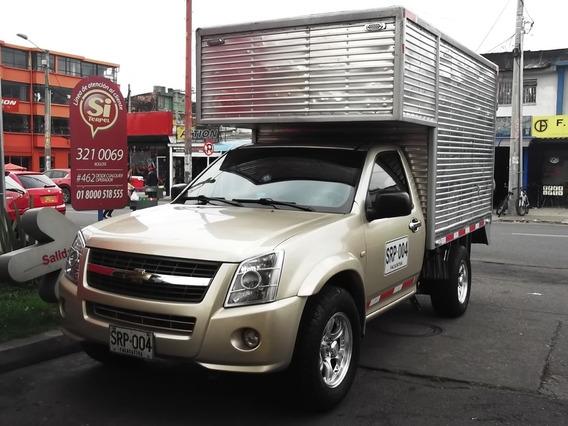 Chevrolet Luv D-max 2400cc