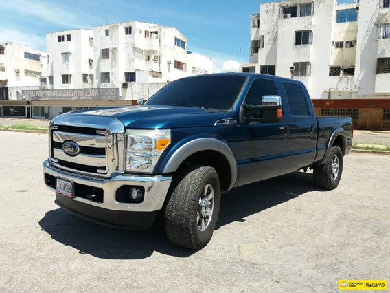 Ford F-250 Super Duty 4x4