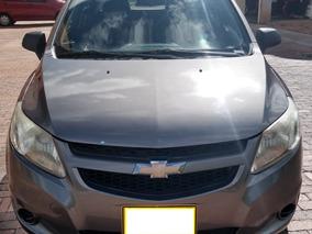 Chevrolet Sail 2014- 56.000 Km.
