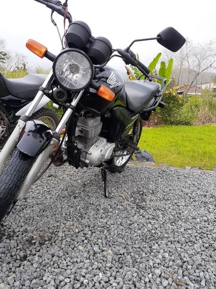 Honda Cg 125 2010