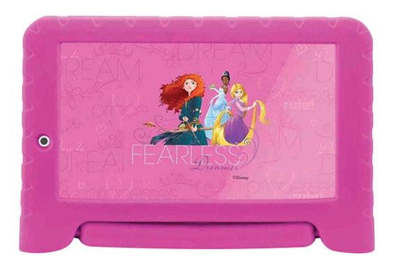 Tablet Tela 7 Disney Princesa Plus Nb281 Nf