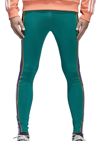 Leggins Malla Pharrell Williams Hombre adidas Ce9485