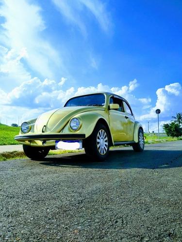 Imagem 1 de 8 de Volkswagen Fusca Motor 1.600