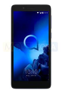 Alcatel 1c 2019 Android 8.1 Oreo 16gb + 1gb Ram Negro