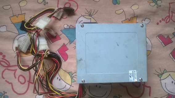 Fonte Atx 400 - 400 Watts