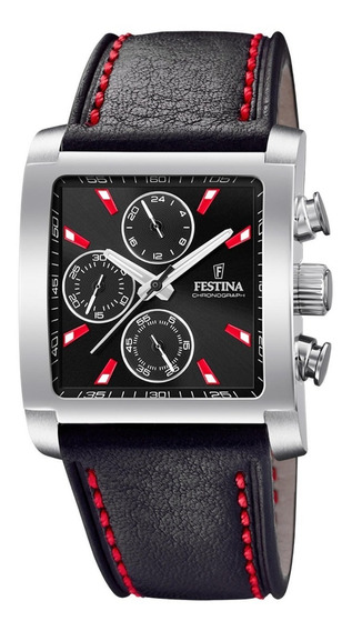 Reloj F20424/8 Festina Hombre Timeless Chronograph