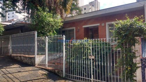 Casa À Venda Em Vila Lemos - Ca238220