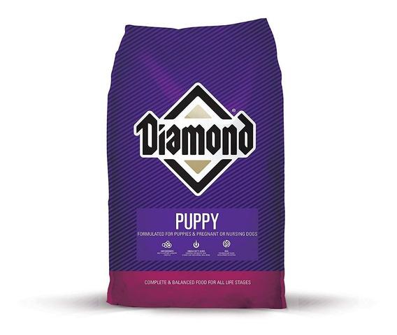Diamond Puppy 18kg Alimento Cachorro Premium Envio Gratis