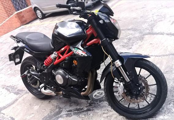 Benelli Bn302 Moto 300cc