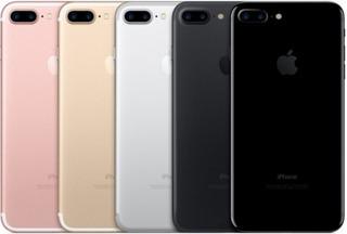 iPhone 7 Plus 128g Vitrine /cupom Fiscal + Frete Grátis