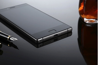 Smartphone Maze Blade 3gb Ram 32 Rom