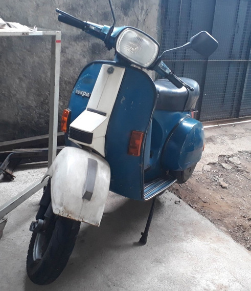 Piaggio Vespa Px200e