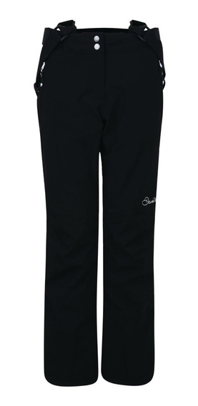Pantalon Impermeable Ski, Nieve, Frio , Hielo Dare 2b Stand