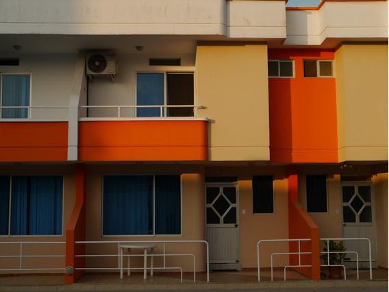 Arriendo Casa Para Vacaciones En Tonsupa Esmeraldas