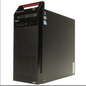 Computador Lenovo Thinkcenter Edge Intel I7 3770s 6gb Hd 500