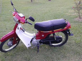 Suzuki Fb100 Ds Roja