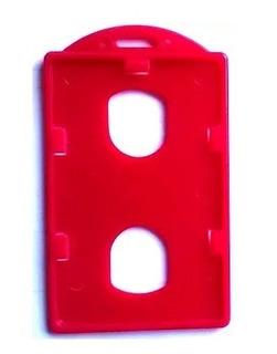 Porta Carnet Plastico De Pvc