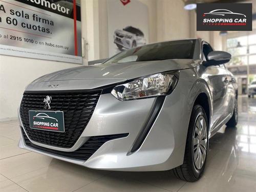 Peugeot 208 New 208 Like Pack 1.2 2021 0km