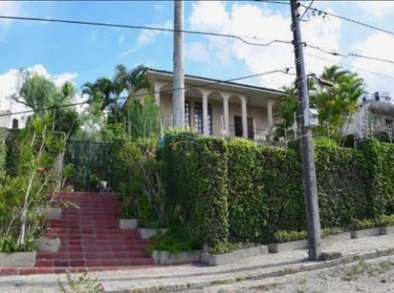 Casa - Nacoes - Ref: 1076 - V-1076