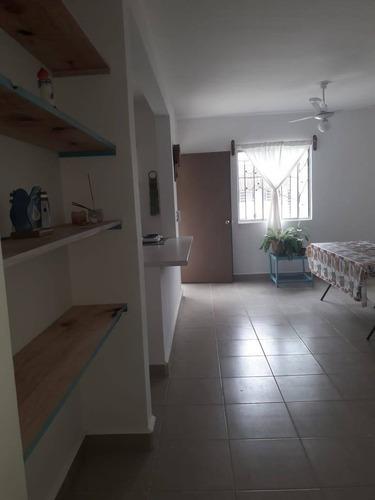 Casa En Renta Residencial El Faro, Puerto Morelos