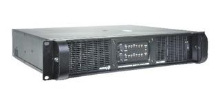 Audiolab Da 14000 Potencia Digital Amplificador 2x7000w Ohms