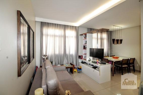 Apartamento À Venda No Serra - Código 268288 - 268288