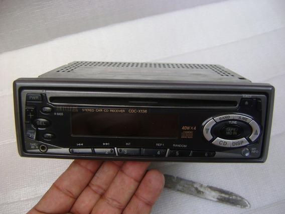 Rádio Antigo Aiwa Ver Anuncio
