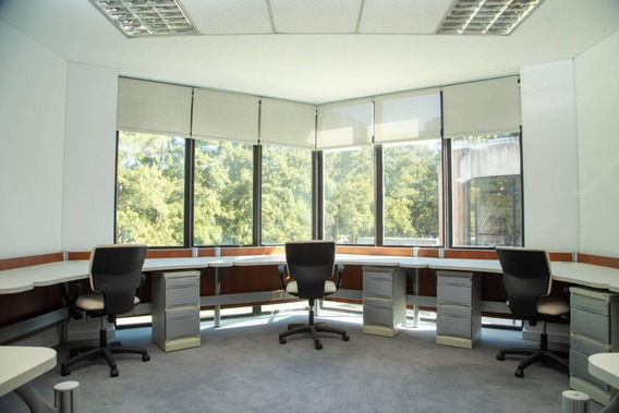 Oficina En Alquiler 145 M² En Parque Austral, Pilar