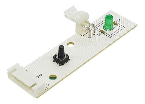 Imagem 1 de 5 de Placa Eletrônica Interface Lavadora Electrolux Lt60 64800629