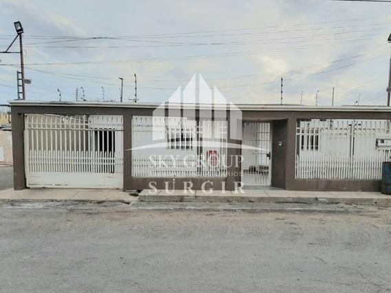 Casa En Puerta Maraven Sgc-134