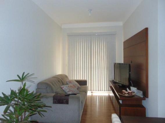 Apartamento Residencial À Venda, Jardim Residencial Ravagnani, Sumaré - Ap0158. - Ap0158 - 33596367