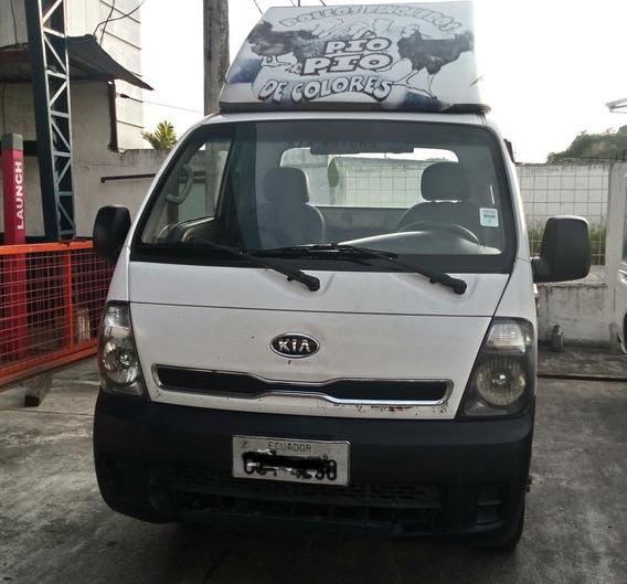 Kia K3000 Camion En Chasis