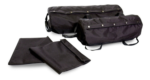 Sand Bag Fuel Performance