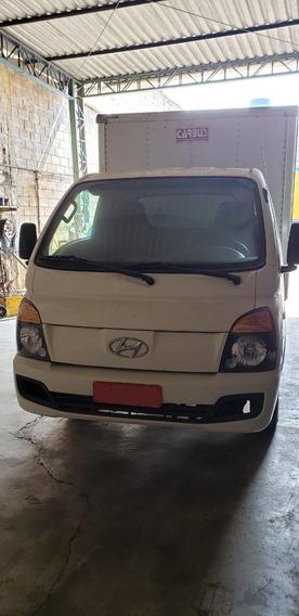 Hyundai Hr 2.5 Bau Ano 2014 Unico Dono