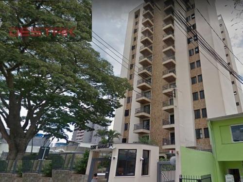 Ref.: 3562 - Apartamento Em Jundiaí Para Venda - V3562