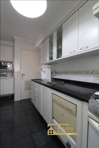 Apartamento Com 116m² Condomínio Príncipe De Sevilha Sp - Ap00003 - 33719131