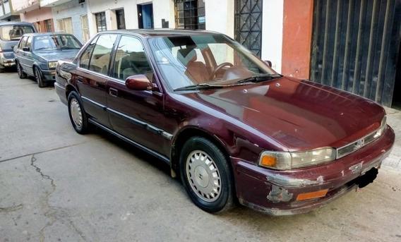 Honda Accord Ex Full - Año 1991