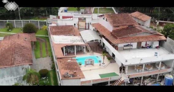 Sítio Com 4 Dorms, Sítios De Recreio Rober , Guarulhos - R$ 1 Mi, Cod: 3732 - V3732