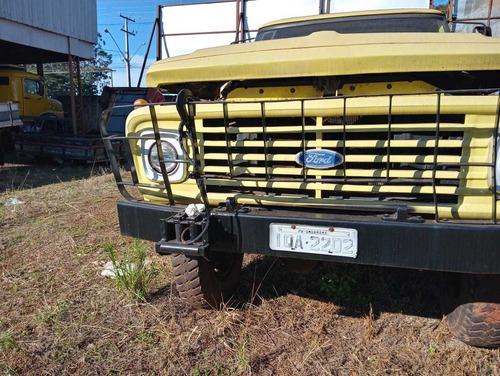 Ford 14000 6x6 Ford F 14000 6x6