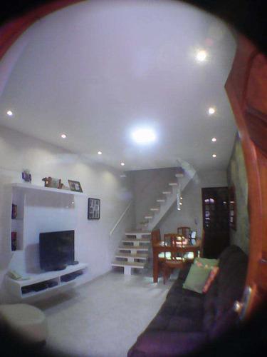 Imagem 1 de 19 de Casa Com 2 Dorms, Alto Da Lapa, São Paulo - R$ 855.000,00, 84m² - Codigo: 5079 - V5079