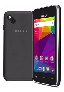 Celular Blu Advance 4.0 L2 2core Pant 4 512mb Ram