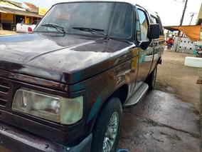 Chevrolet D20 Custom Custom S 92cv