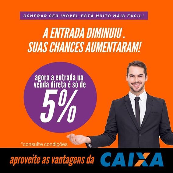 Quadra 68 Area 01 Casa B1, Jardim America Iv, Águas Lindas De Goiás - 204998