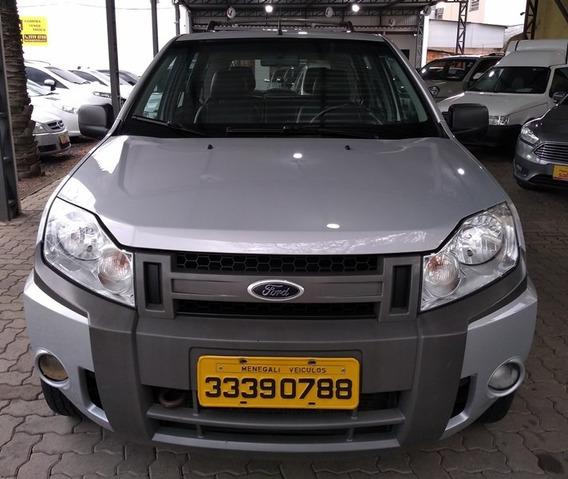 Ford Ecosport 4wd 2.0 Xlt