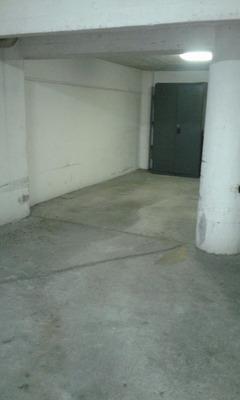 Dueño Alquila Garage Para Auto Mediano En Pocitos
